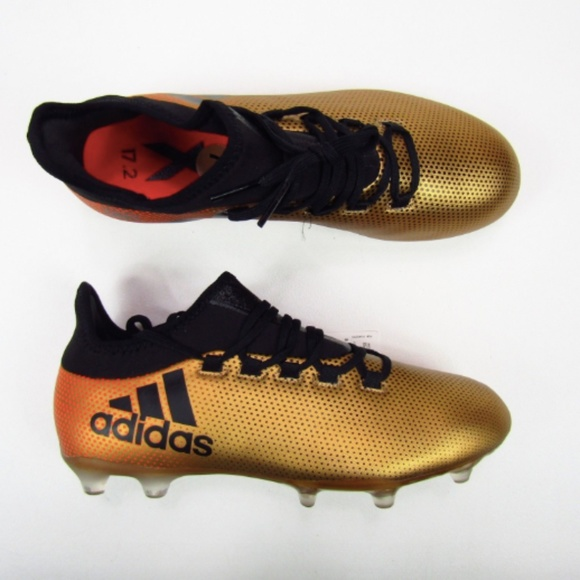dc7104332 adidas Shoes | Didas X 172 Fg Soccer Cleats Techfit Nsg New | Poshmark